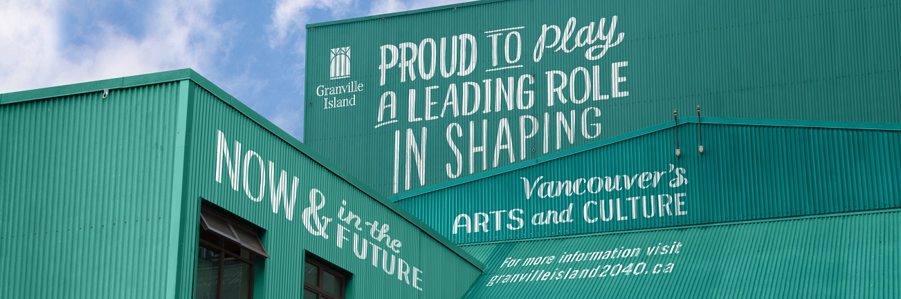 Granville Island Council Announced